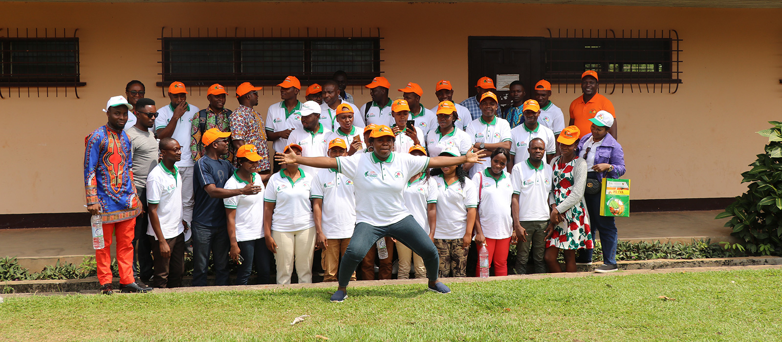 EXPANDING OPPORTUNITIES IN AGRICULTURE AND AGRIBUSINESS TO THE YOUTH