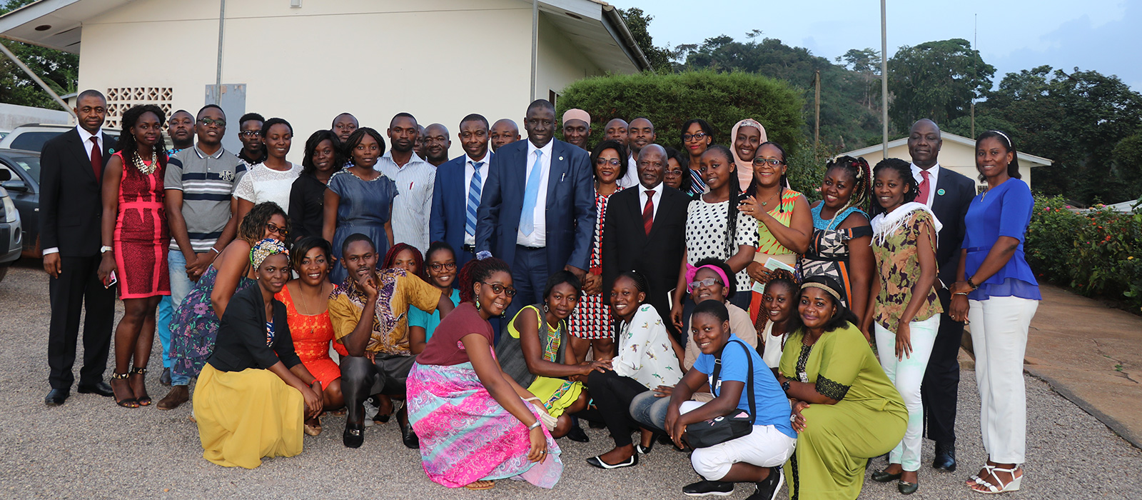 SUPPORTING YOUTH-LED INITIATIVES IN AGRIBUSINESS
